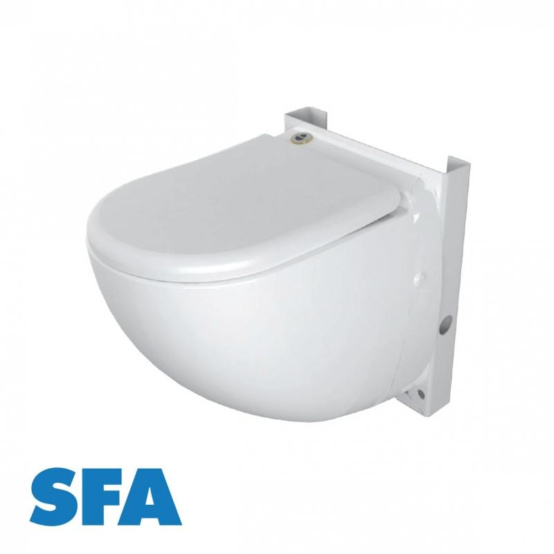 Sanicompact star sfa - Wc broyeur compact ...